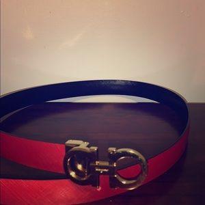 Woman's Designer Belt